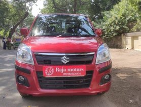Maruti Wagon R AMT VXI AT for sale in Ahmedabad