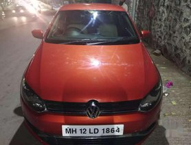 2014 Volkswagen Polo MT for sale in Pune