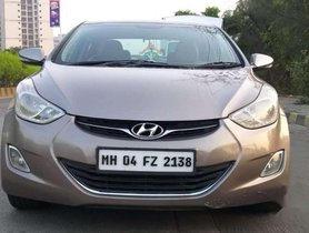 Used Hyundai Elantra 1.6 SX 2013 AT for sale in Mumbai