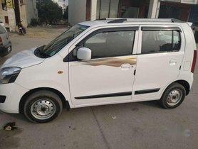 2016 Maruti Suzuki Wagon R MT for sale in Faridabad at low price