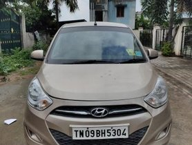 Hyundai i10 Sportz MT 2011 for sale in Chennai