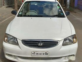 Used Hyundai Accent MT for sale in Nagar at low price