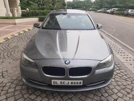 2010 BMW 5 Series AT 2007-2010 for sale at low price in New Delhi