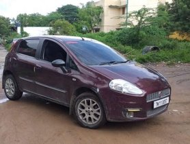 Fiat Punto 1.3 Emotion 2012 MT for sale in Chennai