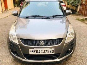 2013 Maruti Suzuki Swift VDI MT  for sale in Bhopal
