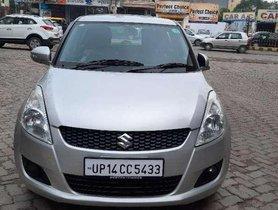 Used Maruti Suzuki Swift 2013 VXI MT for sale in Ghaziabad
