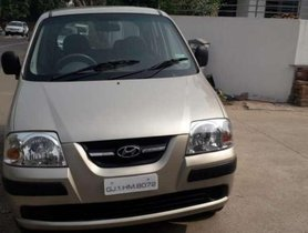 2007 Hyundai Santro MT for sale in Ahmedabad