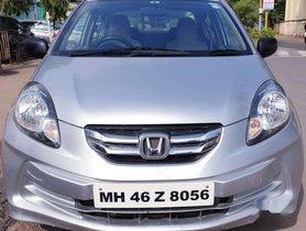 Honda Amaze 1.5 SMT I DTEC, 2014, Diesel MT for sale in Pune