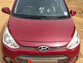 Hyundai i10 2015 MT for sale in Mumbai