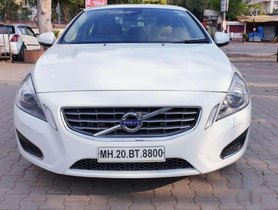 Volvo S60 Summum D5, 2014, Diesel AT for sale in Pune