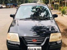 Used 2005 Hyundai Santro MT for sale in Mumbai