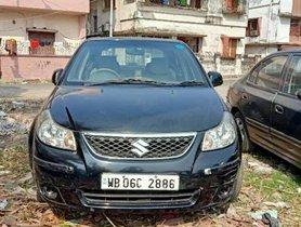Used Maruti Suzuki SX4 VXi, 2009, Petrol MT for sale in Kolhapur