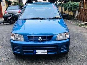 Maruti Suzuki Alto LXi BS-III, 2009, Petrol MT for sale in Bhopal
