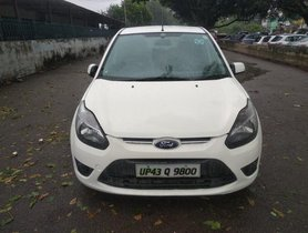 Used 2012 Ford Figo MT for sale in Lucknow