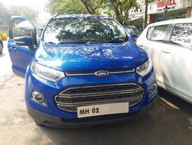 Used 2014 Ford EcoSport 1.5 Ti VCT MT Titanium in Thane for sale