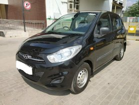 Used Hyundai i10 Era 2011 MT for sale in Bangalore