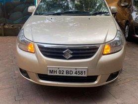 2007 Maruti Suzuki SX4 MT for sale in Mumbai at low price