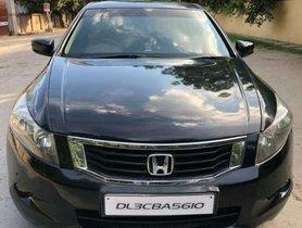 Honda Accord 2.4 Inspire Automatic, 2010, Petrol for sale in Gurgaon