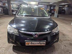 2007 Honda Civic MT 2006-2010 for sale at low price in Mumbai