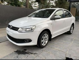 Volkswagen Vento Highline Petrol Automatic, 2012, Petrol for sale in Pune