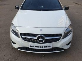 2013 Mercedes Benz A Class A180 CDI for sale in Pune