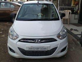 Hyundai i10 Era 1.1 2012 MT for sale in Mumbai