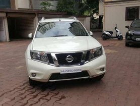 Used Nissan Terrano MT for sale in Mumbai