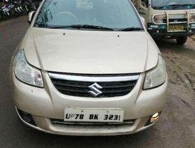 Used Maruti Suzuki SX4 MT for sale in Varanasi at low price