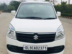 2012 Maruti Suzuki Wagon R VXI MT for sale at low price in New Delhi