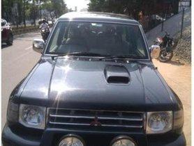 Used Mitsubishi Pajero 2.8 SFX 2010 MT for sale in Hyderabad