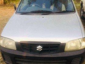 Used 2005 Maruti Suzuki Alto MT for sale in Bhopal