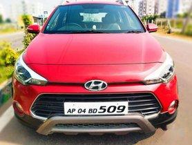 Used Hyundai i20 Active 1.4 SX 2016 MT for sale in Nellore