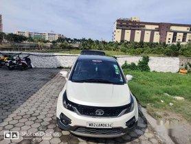 2017 Tata Hexa MT for sale in Asansol