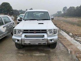 2012 Mitsubishi Pajero MT for sale in Ludhiana