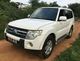 2009 Mitsubishi Montero MT for sale in Madurai