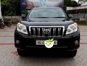 2011 Toyota prado AT for sale in Palakkad