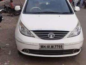 Tata Indica Vista 2012 MT for sale in Aurangabad