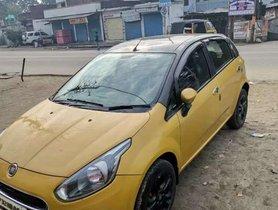 Used 2016 Fiat Punto Evo MT for sale in Basti