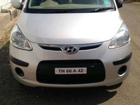 Used Hyundai i10 Magna 1.2 2009 MT for sale in Tiruppur