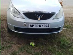 Used Tata Indica Vista MT for sale in Nandyal