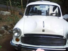 2005 Hindustan Motors Ambassador MT for sale in Thiruvananthapuram