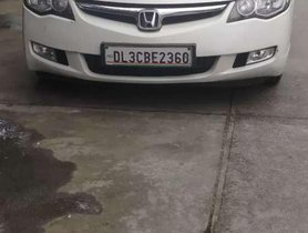 Used 2009 Honda Civic Hybrid MT for sale in Rohtak