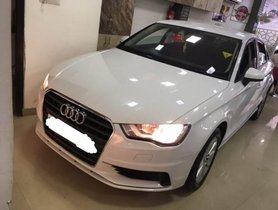 2015 Audi A3 AT in New Delhi for sale