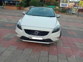 2016 Volvo V40 Cross Country AT for sale in Kozhikode
