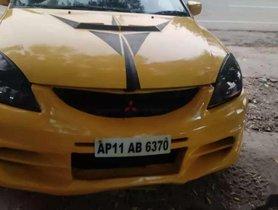 2007 Mitsubishi Cedia MT for sale in Hyderabad