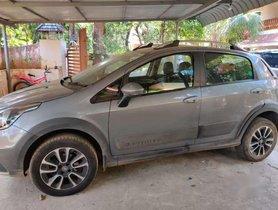 2016 Fiat Urban Cross MT for sale in Thrissur