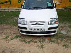 Hyundai Santro Xing GLS (CNG), 2014, CNG & Hybrids MT for sale in Meerut