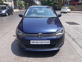 2015 Volkswagen Vento AT for sale at low price in Mumbai