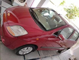 2010 Chevrolet Spark MT for sale in Hyderabad