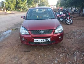 2010 Ford Fiesta MT for sale at low price in Hyderabad